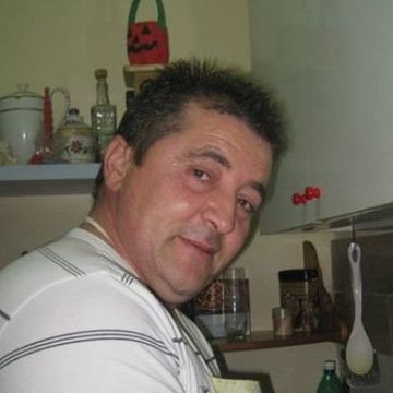 Rominu Gheorghita, 50, Portici, Italy