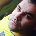 Rodrigo Siberiano, 31, Santiago, Chile