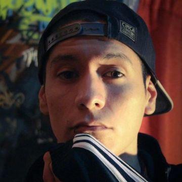 Lucas Emmanuel, 27,