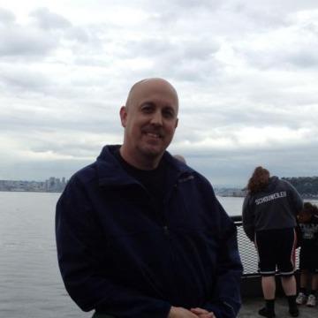 James, 50, Virginia, United States