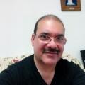 Talal, 57, Dammam, Saudi Arabia