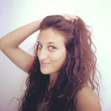 patricia, 32, Berlin, United States