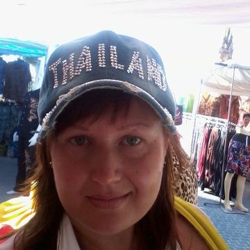 марина, 41, Omsk, Russia