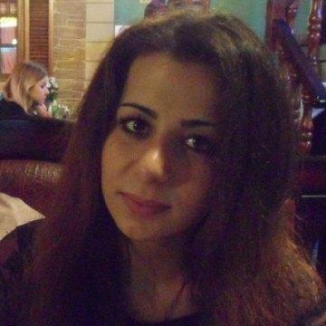 Ann Asatryan, 24, Donetsk, Ukraine