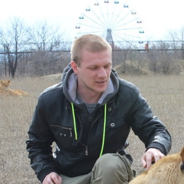 Voker Mayzo, 30, Moscow, Russia
