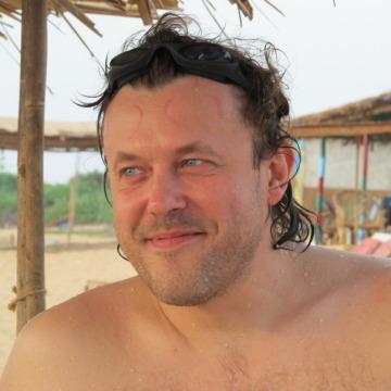 Вениамин, 42, Minsk, Belarus