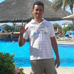 Rafael, 33, Mexico, Mexico