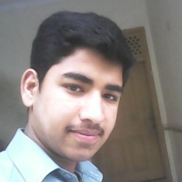 bangash khan, 20, Gujar Khan, Pakistan
