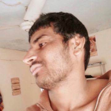 Sachin punia, 23, Delhi, India