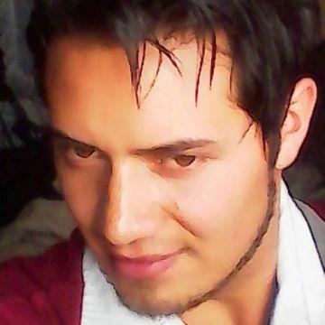 Fernando, 28, Bogota, Colombia