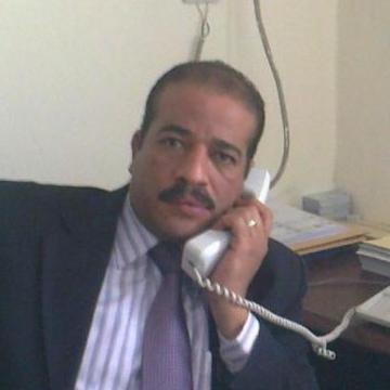 Alaa Khudary, 46, Jeddah, Saudi Arabia