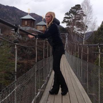 Оксана Паночевных, 37, Novosibirsk, Russia