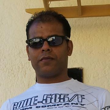AYMAN , 36, Cairo, Egypt