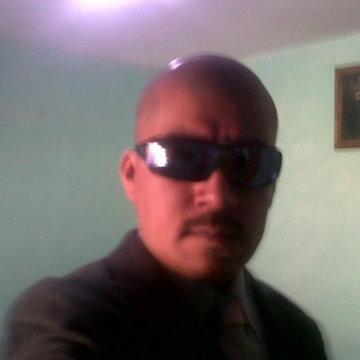 edgar martinez, 36, Mexico, Mexico