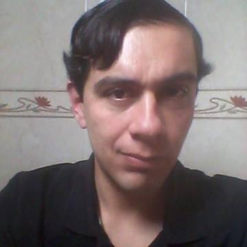 Aldo Coronado, 33, Guadalajara, Mexico