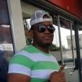 Marcos H, 32, Santiago, Dominican Republic