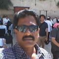 Kevin Anthonisz, 44, Jerusalem, Israel