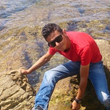 Antar, 21, Jijel, Algeria