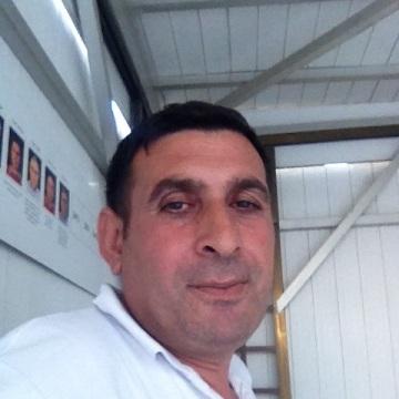 Bülent, 45, Istanbul, Turkey