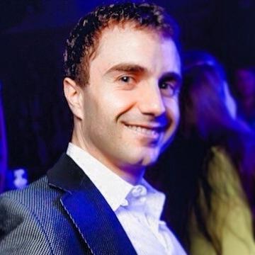 José, 39, Munchen, Germany