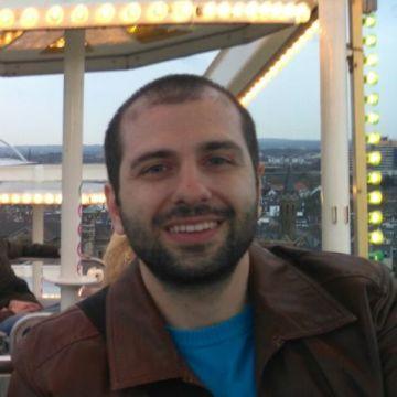 Svdiablo, 37, Bonn, Germany