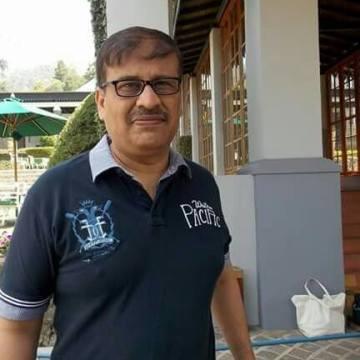 amir, 46, Dubai, United Arab Emirates