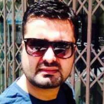 Ghazanfar, 31, Hofuf, Saudi Arabia