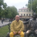 сергей, 52, Sevastopol, Russia