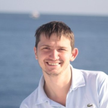Сергей, 30, Moscow, Russia