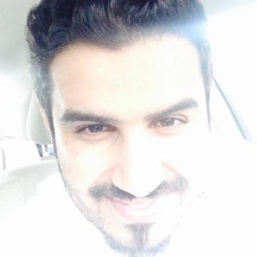MMK, 33, Dammam, Saudi Arabia