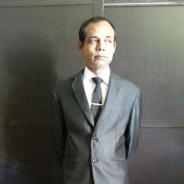 Didi Hassan, 52, Male, Maldives