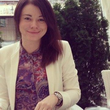 Nadiya, 31, Kiev, Ukraine