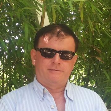 murman, 53, Moscow, Russia
