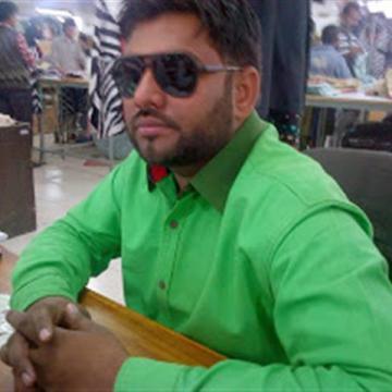 amsn, 30, Karachi, Pakistan