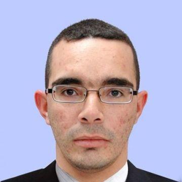 Rafa Vruir, 36, Alger, Algeria