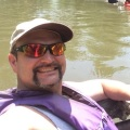 Brian Hinchcliffe, 46, New Middletown, United States