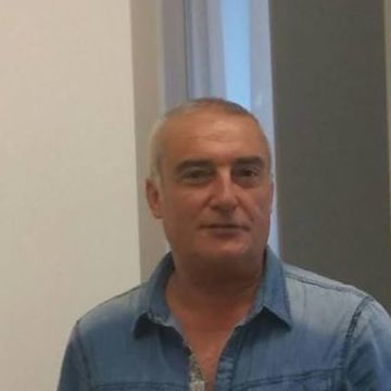 Giorgio Petroselli, 61, Rome, Italy