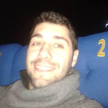 Pasquale Iuliano, 30, Benevento, Italy