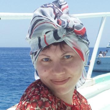 Илона, 44, Ekaterinburg, Russia