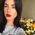 Mary, 23, Saint Petersburg, Russia