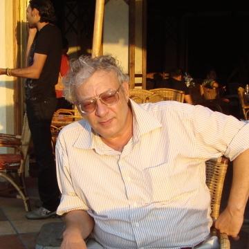 W H A, 65, Cairo, Egypt