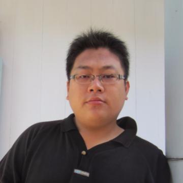 Afei, 31, Jakarta, Indonesia
