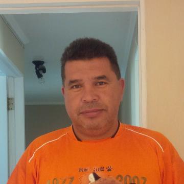 daniel lopez, 46, Calama, Chile