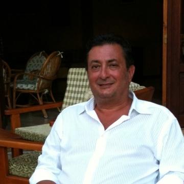 Mehmet, 51, Istanbul, Turkey