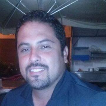 Marco Fernández, 34, Guadalajara, Mexico