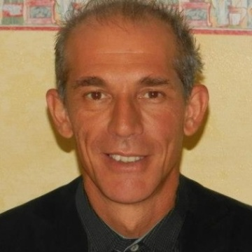 gerardo, 48, Catania, Italy