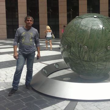 Андрей Башкатов, 45, Krivoi Rog, Ukraine