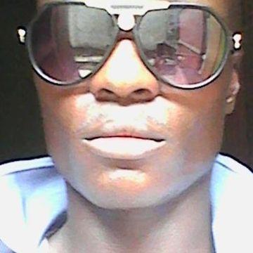 Brownstone Hne, 36, Monroviya, Liberia