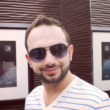 Bash, 34, Ad Dammam, Saudi Arabia