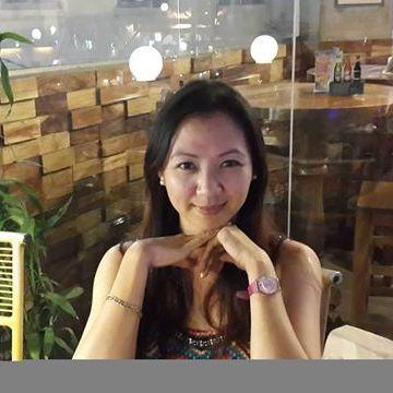 MandyS, 37, Taguig, Philippines